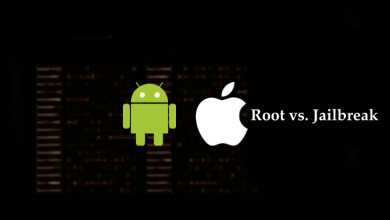 Root vs. Jailbreak—The Differences Between Android & iOS