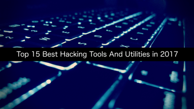 Photo of Top 15 Best Hacking Tools And Utilities in 2017