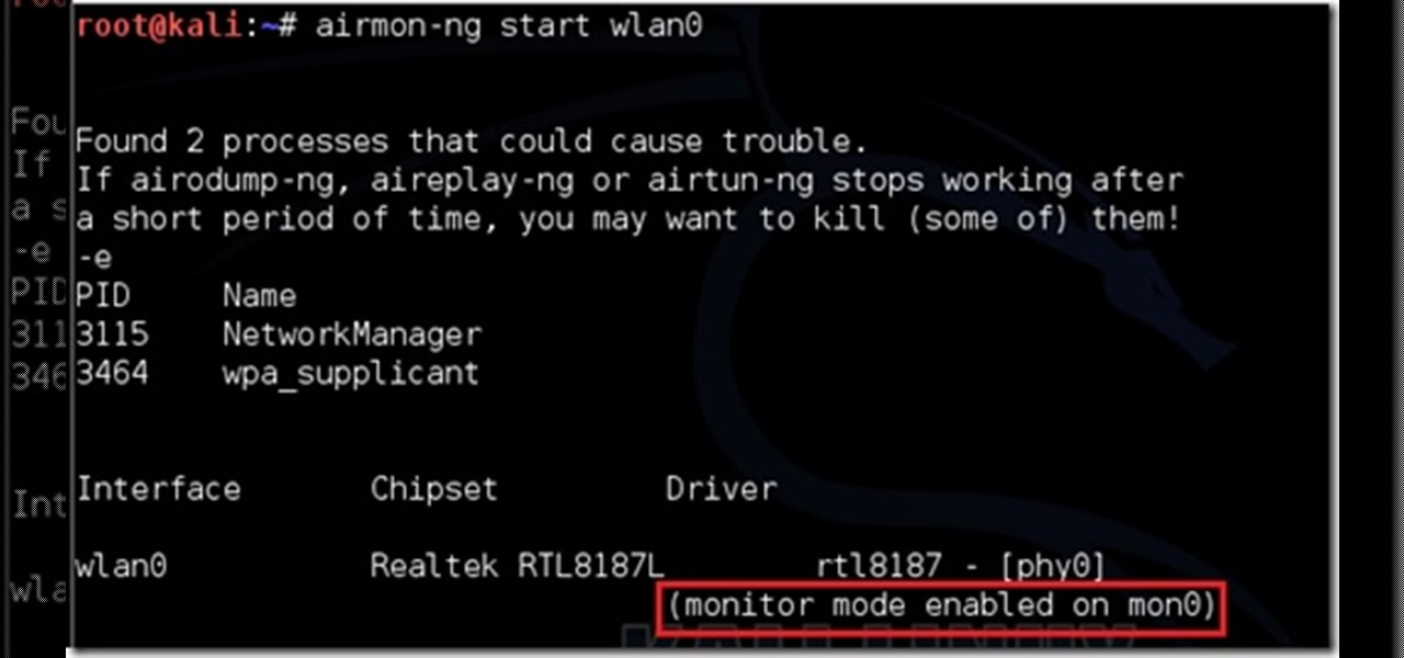 How To Kick Someone OFF your WiFi Using Kali Linux