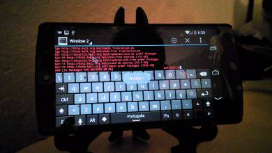 Photo of How To Install Kali NetHunter On Any Android Devices