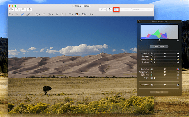 The 5 Best Free Photo Editor For Mac Operating Sytem