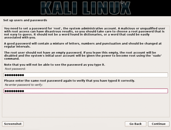 How To Install Kali Linux, A Detailed Guide of Installation - 2017