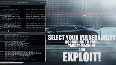 Photo of Get A Reverse Shell By Targeting Exploit in Internet Explorer