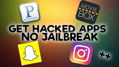 Photo of Get Paid Apps FOR FREE + HACKED Games on iOS 10/11/ 9 – NO JAILBREAK (on iPhone, iPad, iPod) VShare