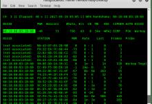 Create Automate Magic Script to Kick Clients AP Continuously