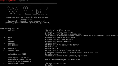 Photo of How To Scan And Hack WordPress Website Using WPScan And Metasploit