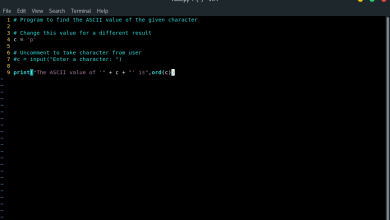 Photo of Pentesters And Programmers Favorite Text Vi / Vim Editor – Intro
