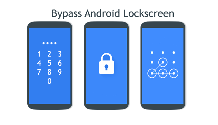 4 Best Methods For Android Pattern Lockscreen Bypass, Crack or Unlock PIN