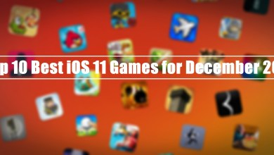 Photo of Top 10 Best iOS 11 Games for December 2017