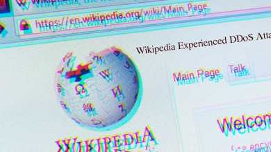Photo of Wikipedia Experienced DDoS Attack Causing Worldwide Service Disruption