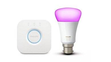 Photo of Philips Smart Light Bulbs Can Be Exploited To Spread Malware