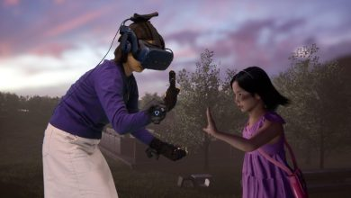 Photo of Mom Brought Back To life With Recently Dead Daughter In Virtual Reality Experience