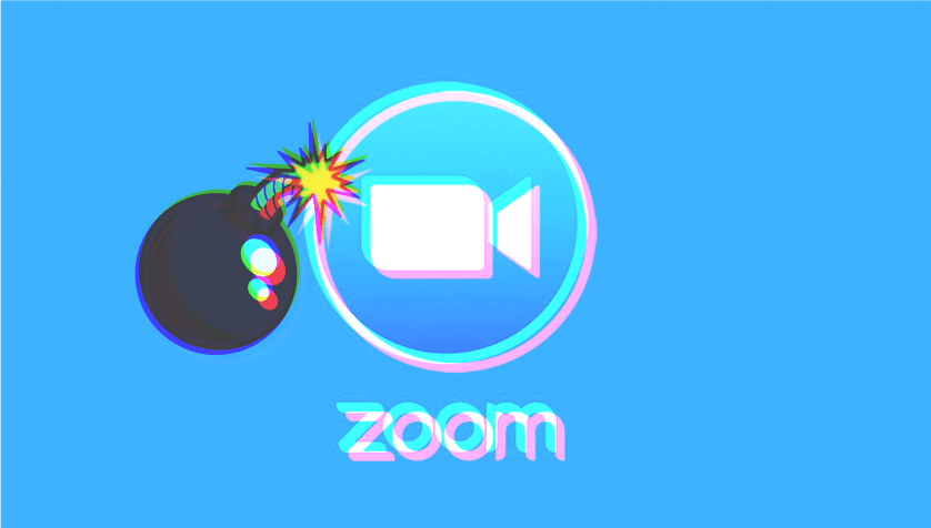 Zoom Can Alert Rooms Creaters of Possible Zoombombing Attacks