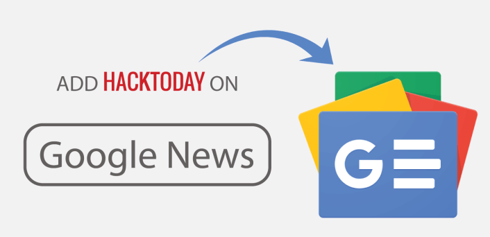 google news hacktoday