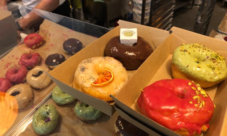 Donuts & Co | Lekkerste verse donuts in Den Haag