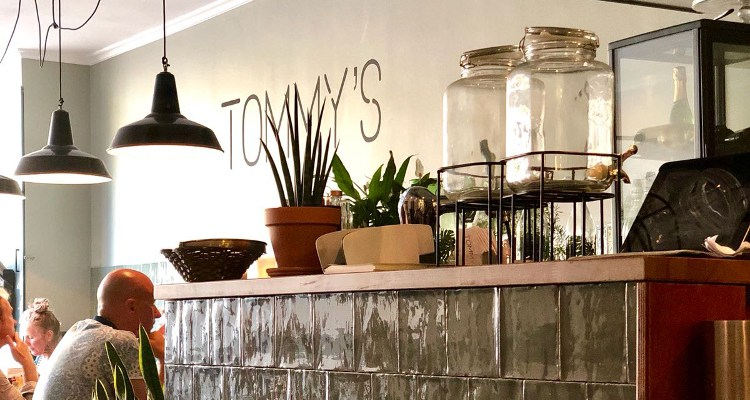 Tommy's & Zuurveen | Betaalbaar culinair genieten
