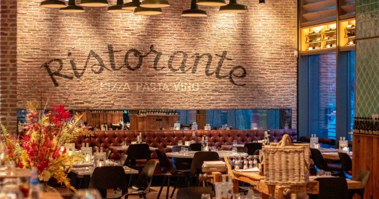 Burrata Turmarkt | Italiaanse gastvrijheid aan Haagse Turfmarkt