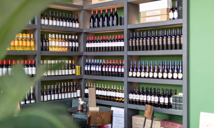Vivre Wijnbar