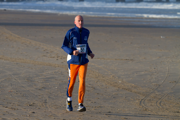 The Hague Beach Marathon