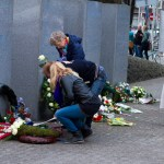 REMEMBRANCE DAY – DODENHERDENKING