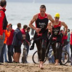 BEACH CHALLENGE – CROSS TRIATHLON EVENTS