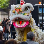 CHINESE MOON FESTIVAL 2012