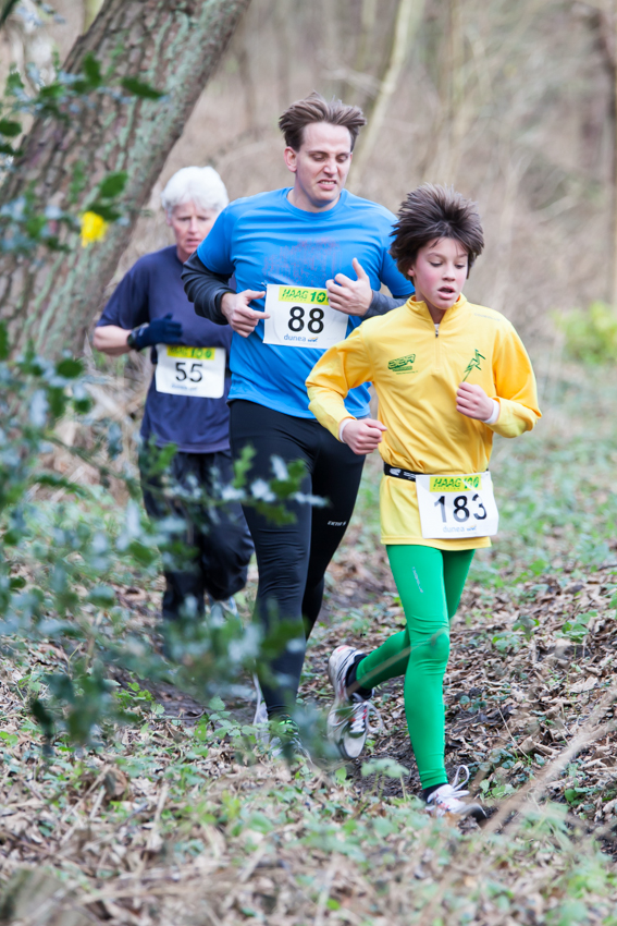 Oliebollencross - 4K Cross Country Run.