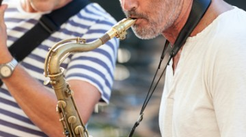 JAZZ IN DE GRACHT 2013