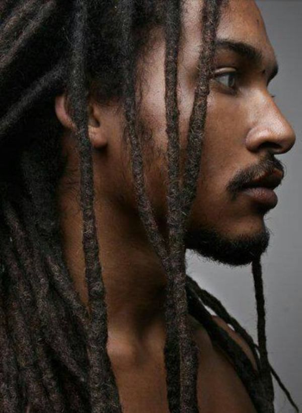 Best and Hottest Black Male Haircuts 4