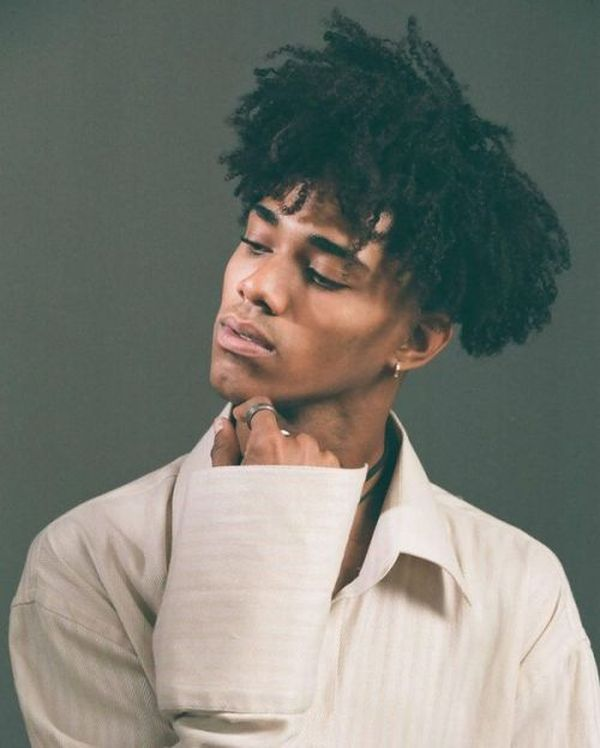 82 Hairstyles for Black Men, Best Black Male Haircuts ...
