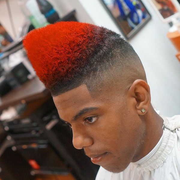 82 Hairstyles for Black Men, Best Black Male Haircuts (June 2019)