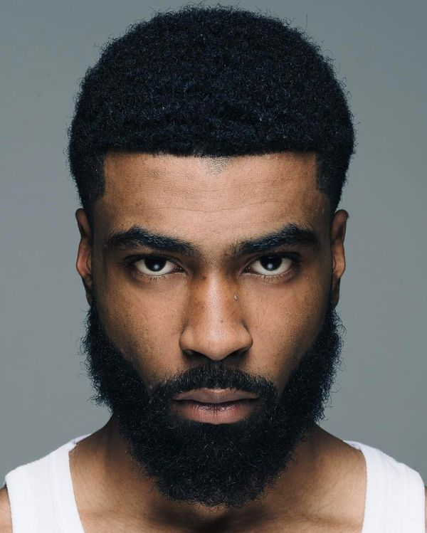 The Best Black Hair Cuts for Men 6