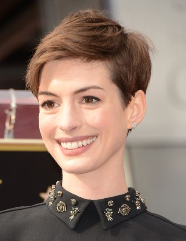 Women's Hairstyles for Very Short Hair 3