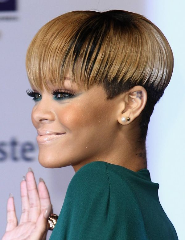 Best Short Hairstyles For Black Women July 2019