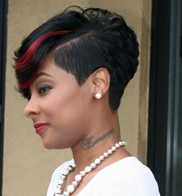 Best Short Hairstyles For Black Women April 2019