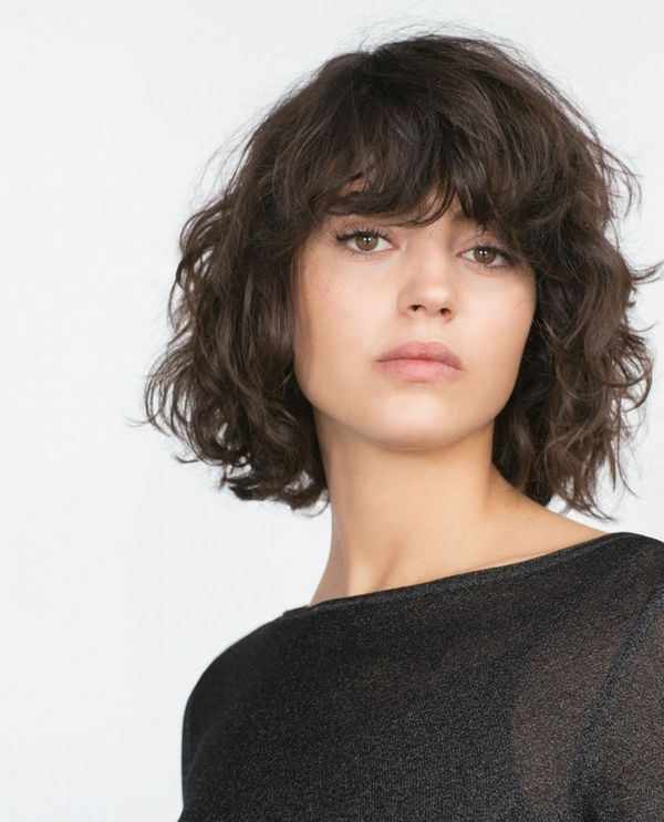 48 Fantastic Short Hair With Bangs To Try For 2019