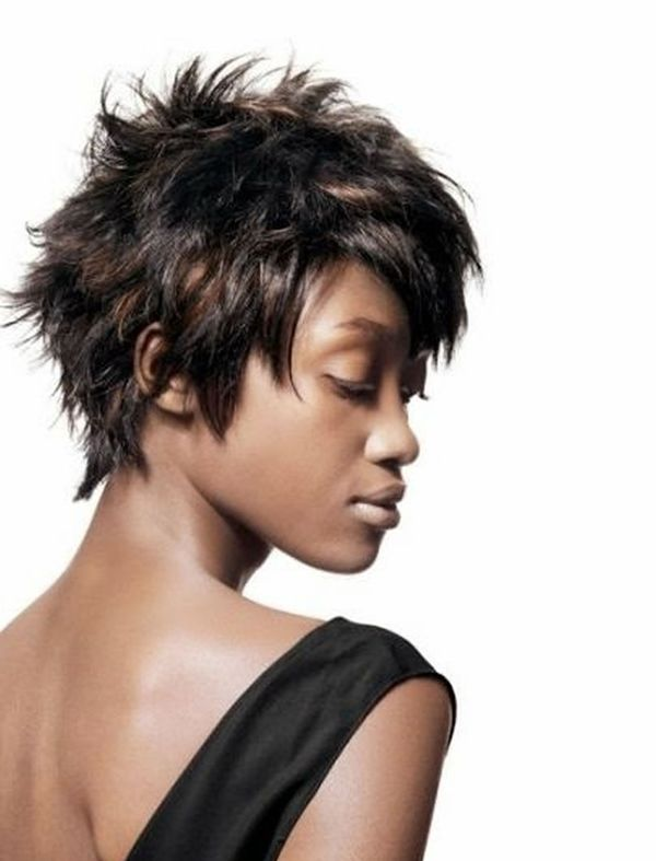 Best Short Hairstyles for Black Women (May 2019)