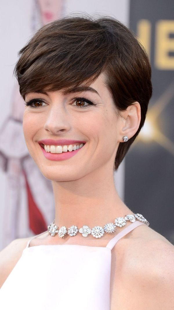 Sexy Short Pixie Cut Hairstyles 4