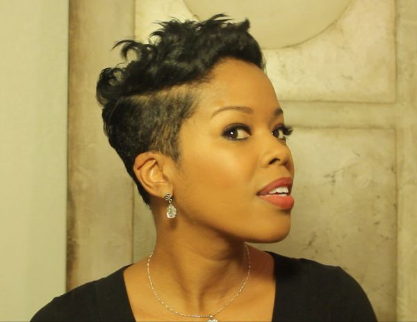 Sexy hairstyles for black girls