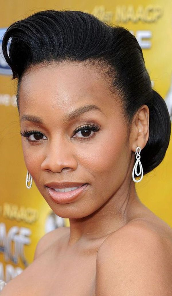 Best Short Hairstyles for Black Women (February 2020)