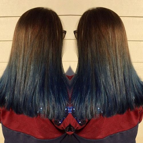 Best 30 Ombre Hairstyle Ideas For Medium Hair