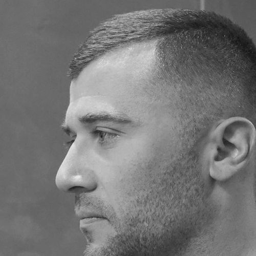 21 Ideas about Crew Cut Haircuts - The Hair Style Daily