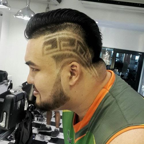 Trendy 30 Asian Men Hairstyles - The Hair Style Daily