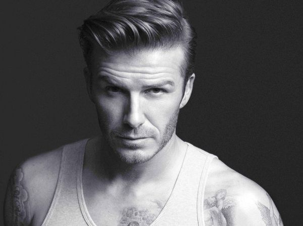Classy Haircuts with Short Back and Sides Long Top 2