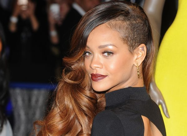 The best long undercuts for women 4