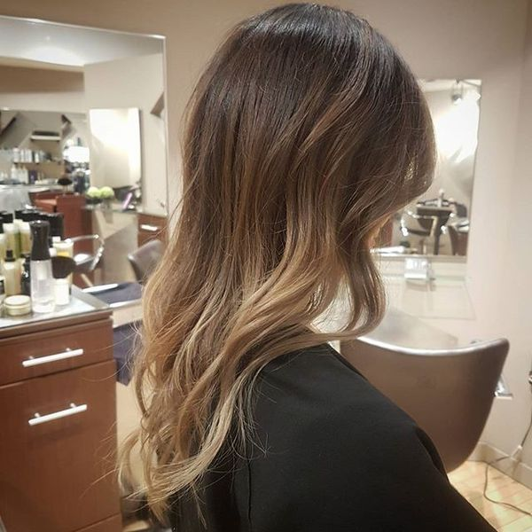 Hairstyles for Long Thin Hair, Easy Ideas for Long Fine Hair