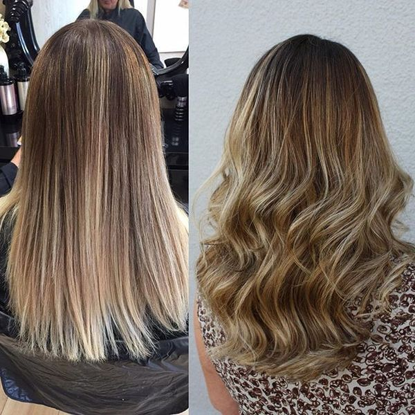 85 Trendy Long Straight Hairstyles In 2018