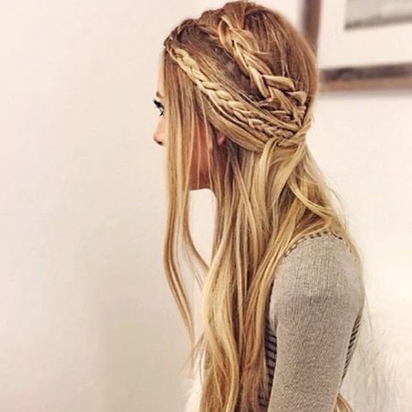 The greatness of braids