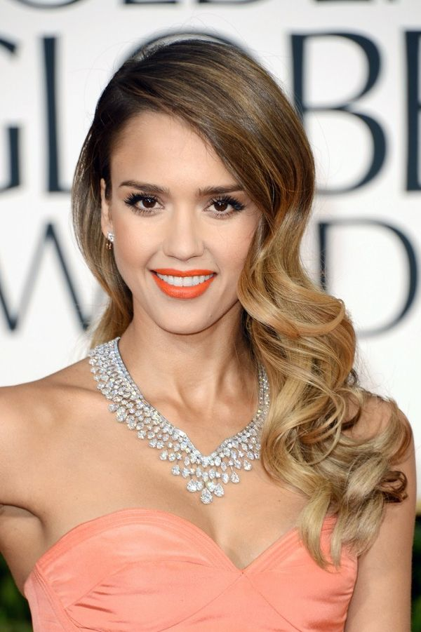 The Best Prom Hairdos for Long Hair 4