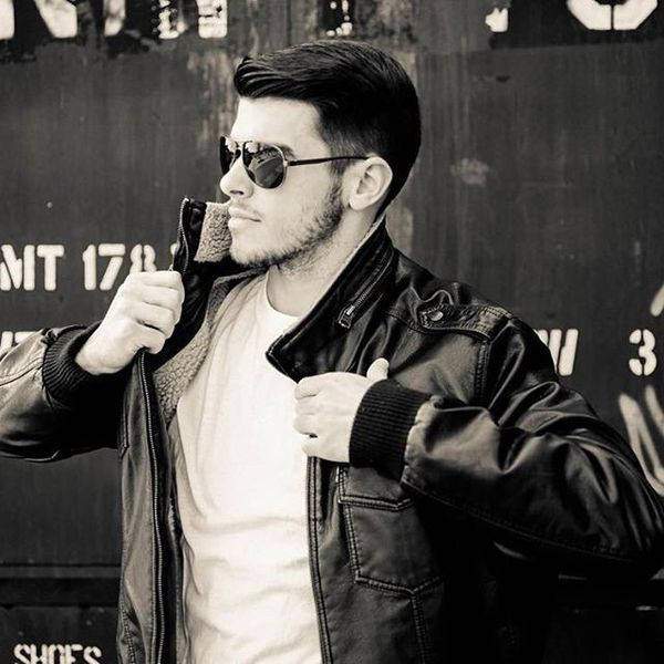 Greaser Style…